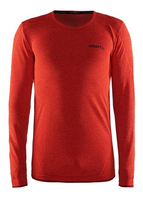 Craft Pánské funkční tričko CRAFT Be Active B566 oranžová M