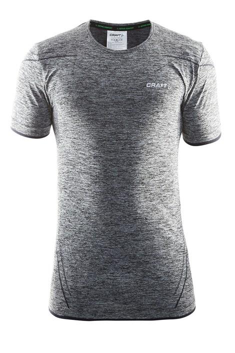 Craft Pánské funkční tričko CRAFT Active Comfort B999 černá S