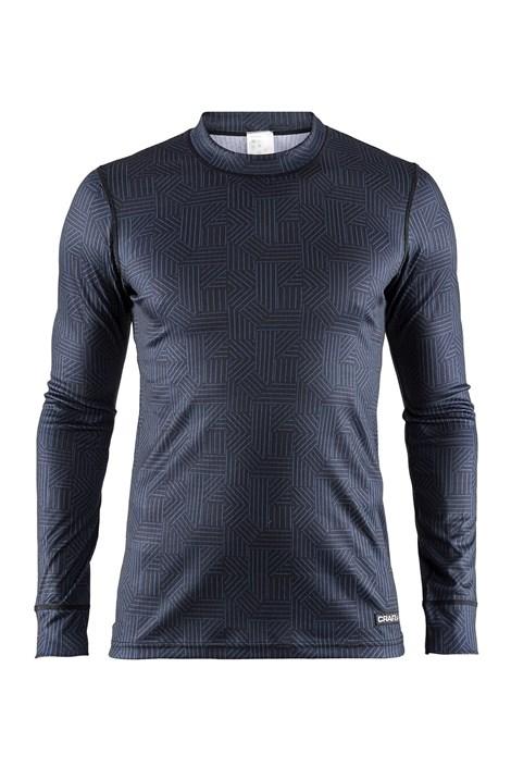 Craft Pánské triko CRAFT Mix and Match černá L