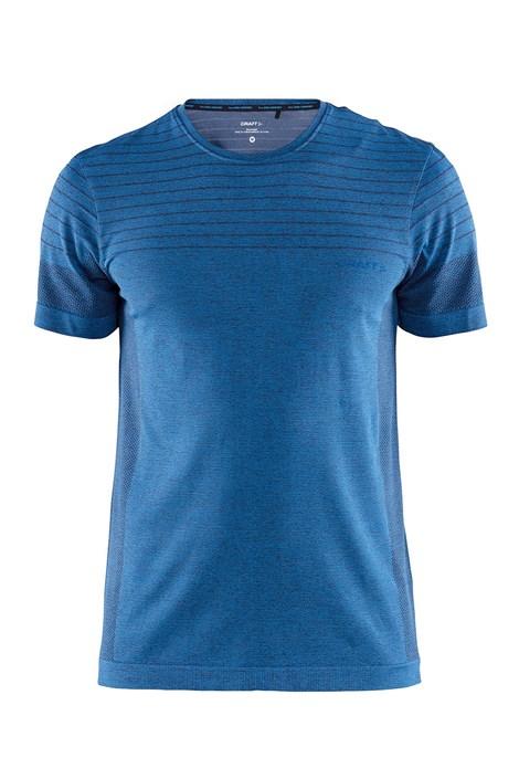 Craft Pánské triko CRAFT Cool Comfort modré modrá XXL