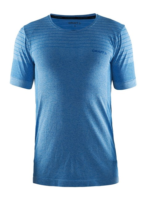 Craft Pánské funkční triko Craft Cool Comfort Blue modrá L
