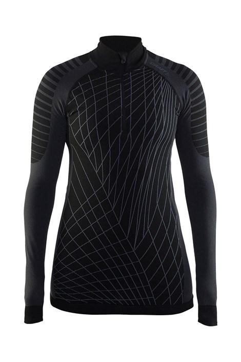 Craft Dámské triko CRAFT Active Intensity Z černá XS
