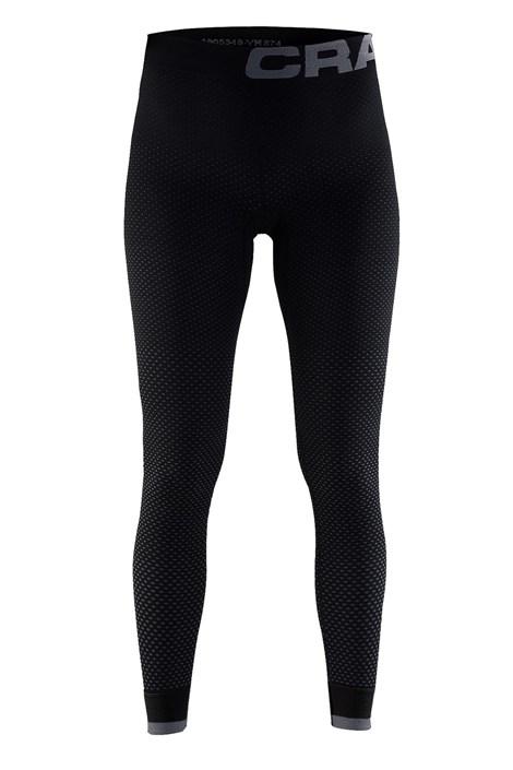 Craft Dámské spodky CRAFT Warm Intensity Black černá XS