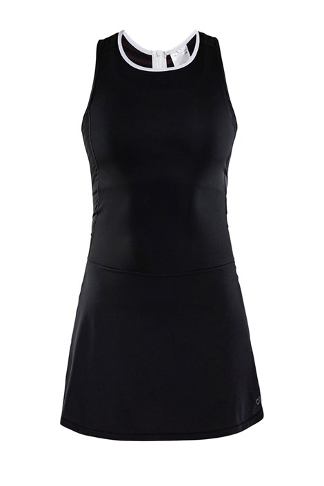 Craft Šaty CRAFT Run Breakaway černé černá XL