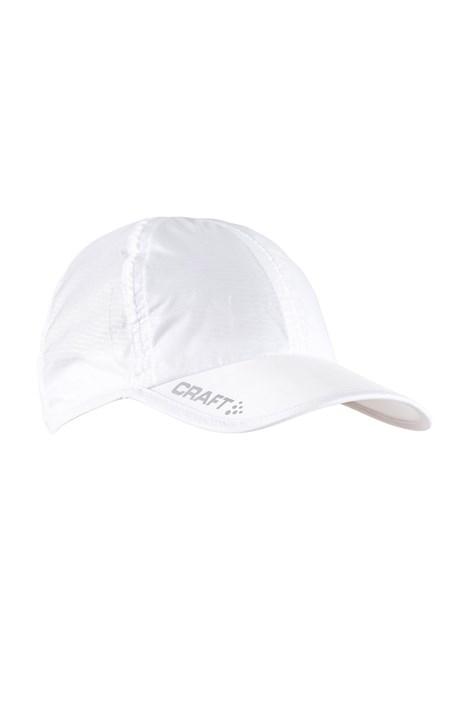 Craft Kšiltovka CRAFT UV bílá bílá uni