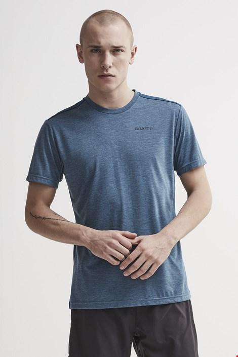 Craft Pánské triko CRAFT Charge modré tmavěmodrá XXL