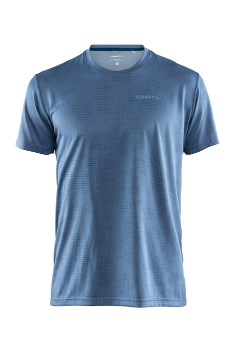 Craft Pánské triko CRAFT Eaze modré modrá L