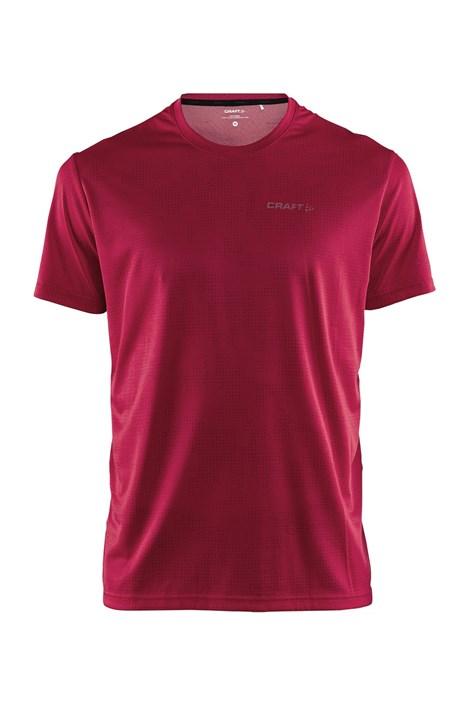 Craft Pánské triko CRAFT  Eaze červené červená XXXL