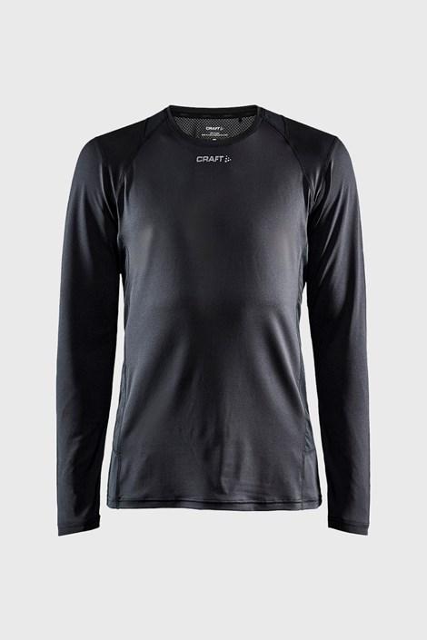 CRAFT Tričko s dlouhým rukávem CRAFT ADV Essence černá S