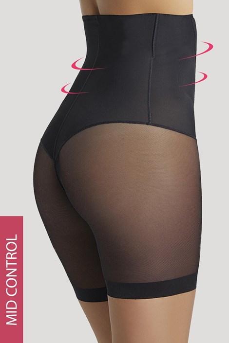 Ysabel Mora Stahovací kalhotky Gina černá M