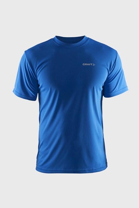 CRAFT Pánské tričko CRAFT Prime modrá M