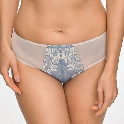 V.I.P.A Ltd Kalhotky Daniella vyšší Limited modrá XS