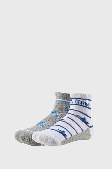 2 PACK chlapeckých ponožek Time