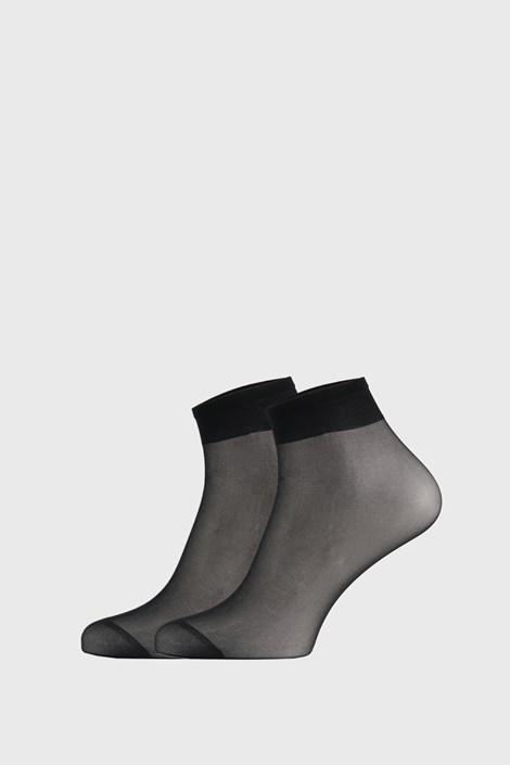 2 PACK γυναικείες νάιλον κάλτσες 17 DEN