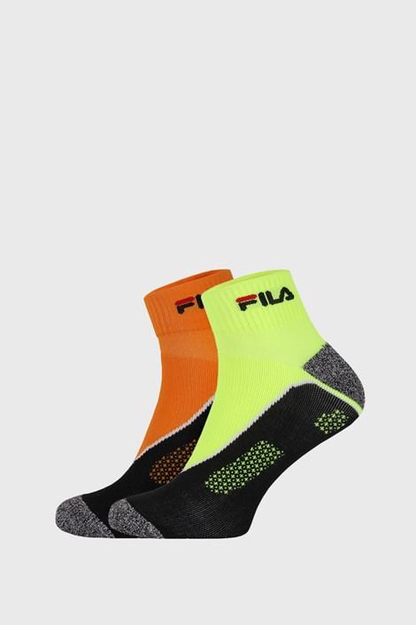2 PACK ponožek FILA Running Tropical