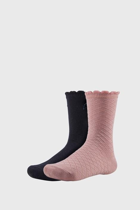 2 PACK hřejivých dívčích ponožek Lovely
