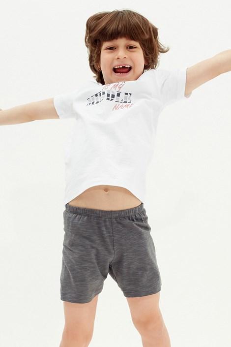 Chlapecké pyžamo Cool name