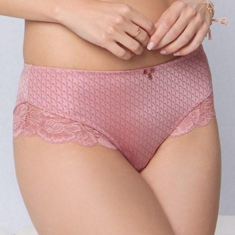 Sassa Francouzké kalhotky Gianna starorůžová 46