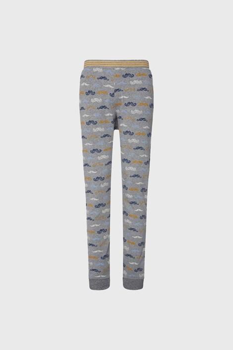 Pantalon pijama Grand Monsieur, pentru barbati