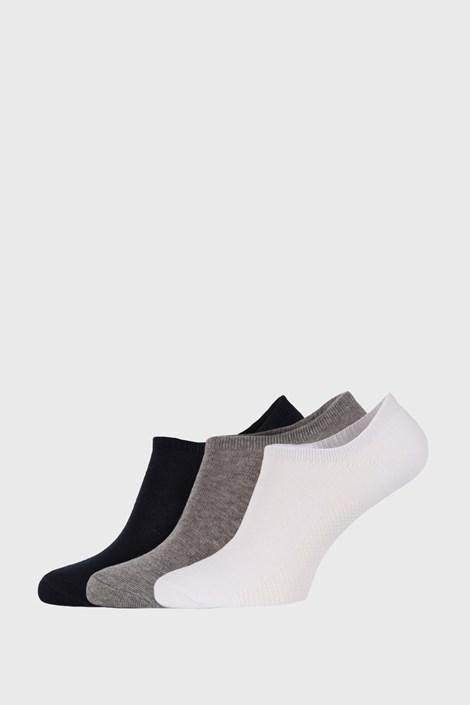 3 PACK dětských nízkých ponožek
