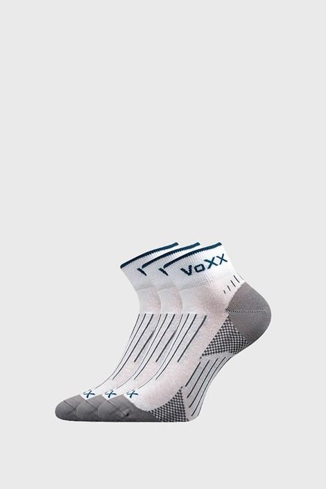 3 PACK sportovních ponožek Azul