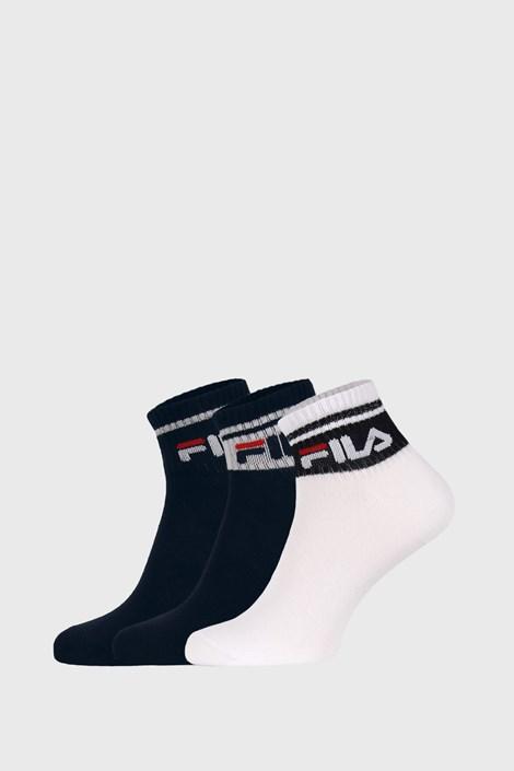 3 PACK dámských ponožek FILA Navy