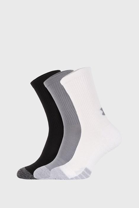 3 PACK vysokých ponožek Under Armour