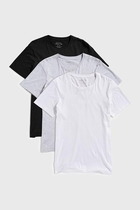 3 PACK triček Austin