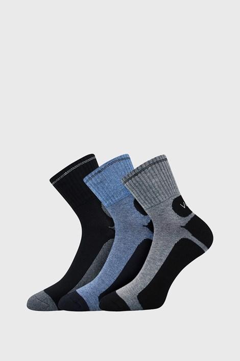3 PÁR frottír zokni Maral