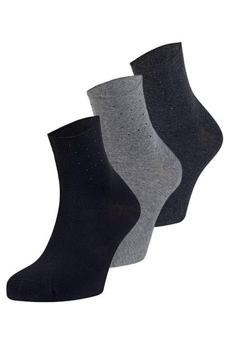 3 PACK ponožek Lara