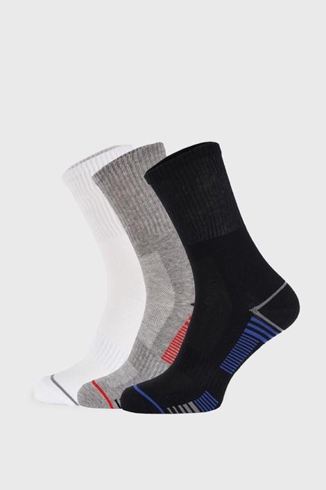 3 PACK sportovních ponožek Fantasy