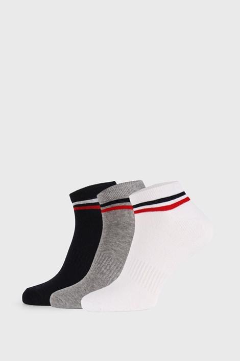 3 PACK nízkých ponožek Sports