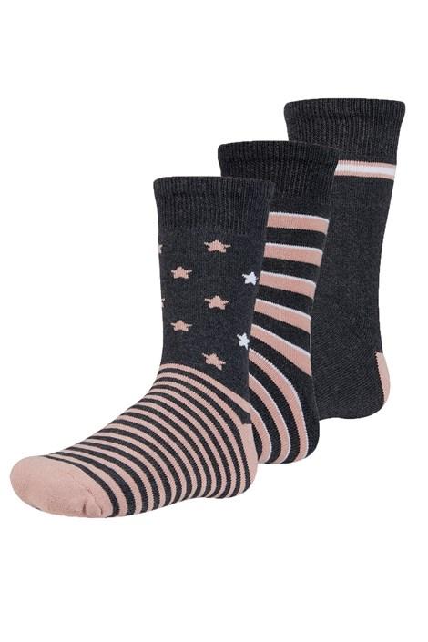 3 pack dječje tople čarape Abelu