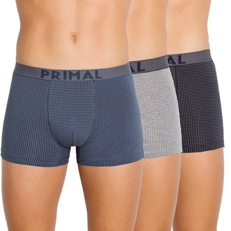 3pack pánských boxerek Primal B161