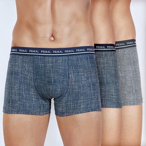 3pack pánských boxerek PRIMAL B175