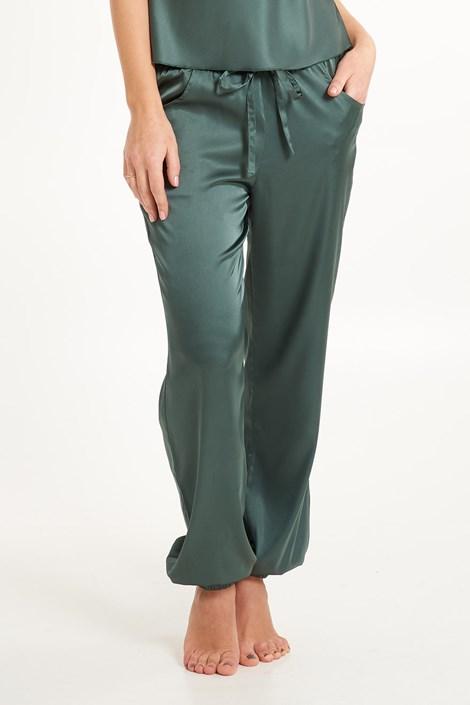 0c0f160fcf5 LingaDore Saténové pyžamové kalhoty Secret Delight ...