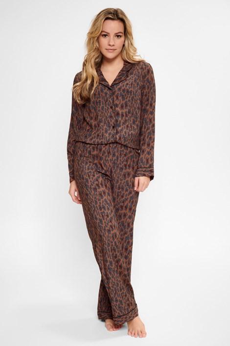 Dámské pyžamo Animal