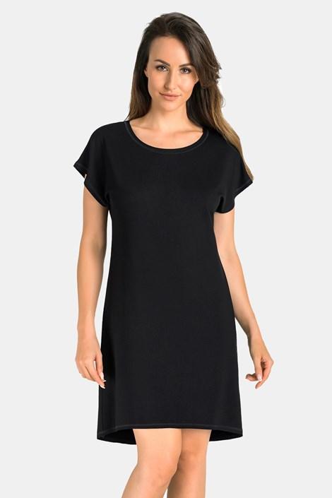 Dámská noční košilka Black