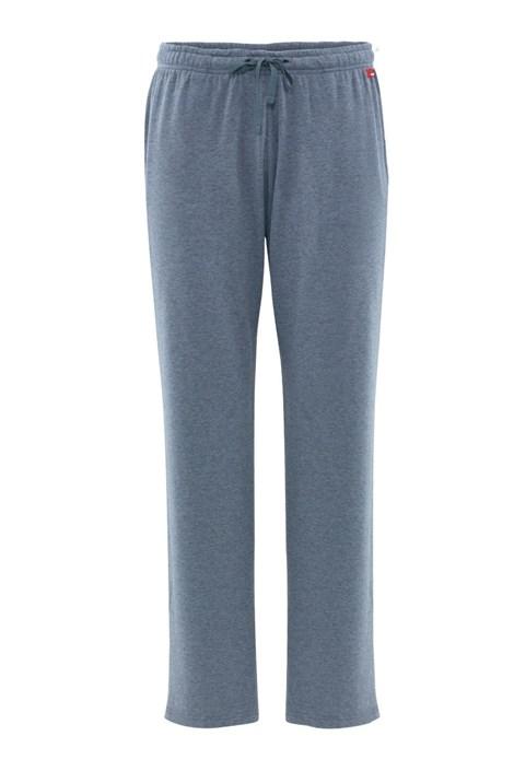 Blackspade Dámské funkční kalhoty BLACKSPADE Thermal Homewear šedá S