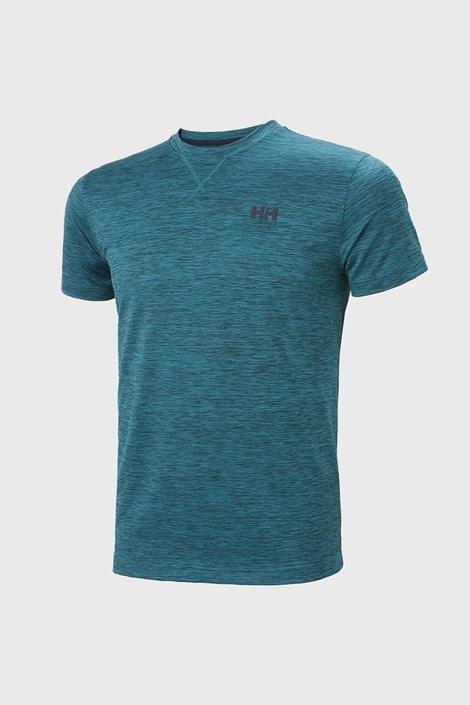 Helly Hansen Modré tričko Helly Hansen modrá M