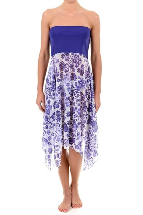 Dámské luxusní plážové šaty Stella  bf0e6aa077