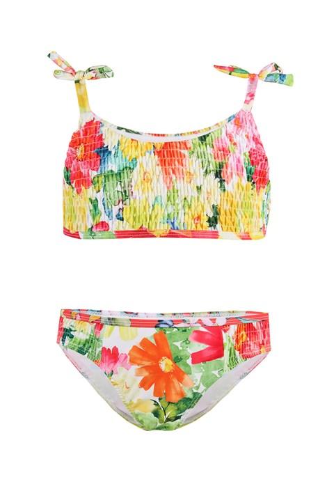 Mayoral Moda Infantil, S:A.U. Dívčí dvoudílné plavky Tahity vícebarevná 12