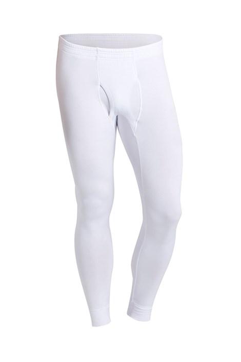 Ysabel Mora Pánské termo spodky Ysabel Mora bílá XL