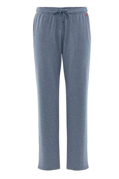 Blackspade Pánské funkční kalhoty BLACKSPADE Thermal Homewear šedá S