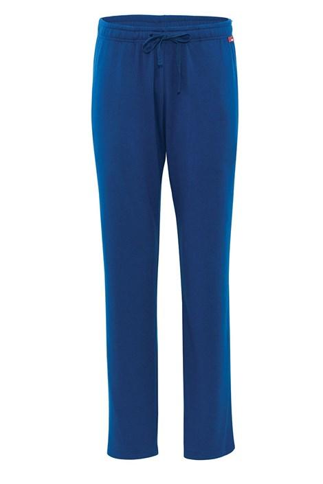 Blackspade Pánské funkční kalhoty BLACKSPADE Thermal Homewear modrá S