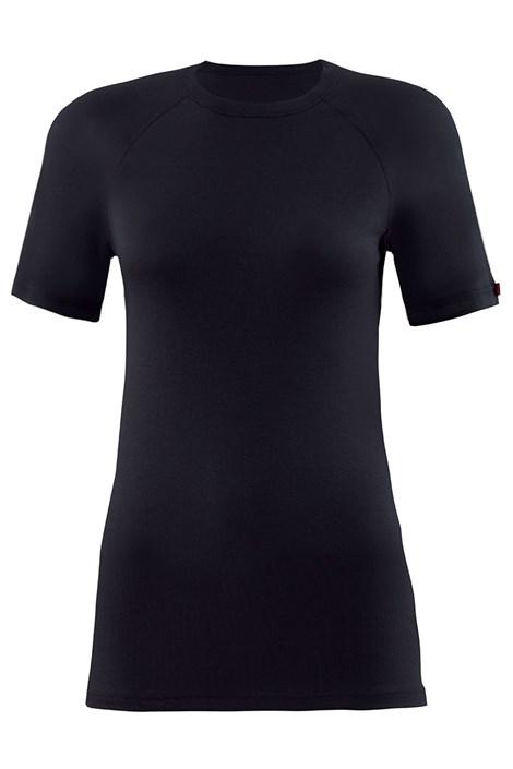 Blackspade Univerzální funkční triko BLACKSPADE s krátkým rukávem černá L