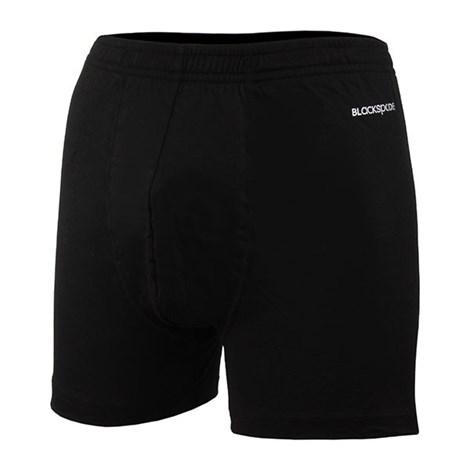 Blackspade Pánské boxerky Blackspade Comfort modal černá XXL