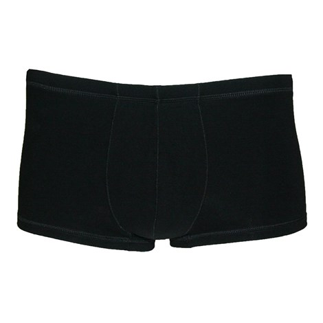 V.I.P.A Ltd Pánské boxerky V.I.P.A Black černá XL