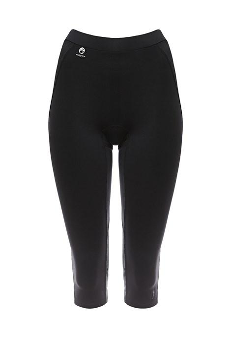Freya Černé 3/4 kalhoty Freya Capri černá XS