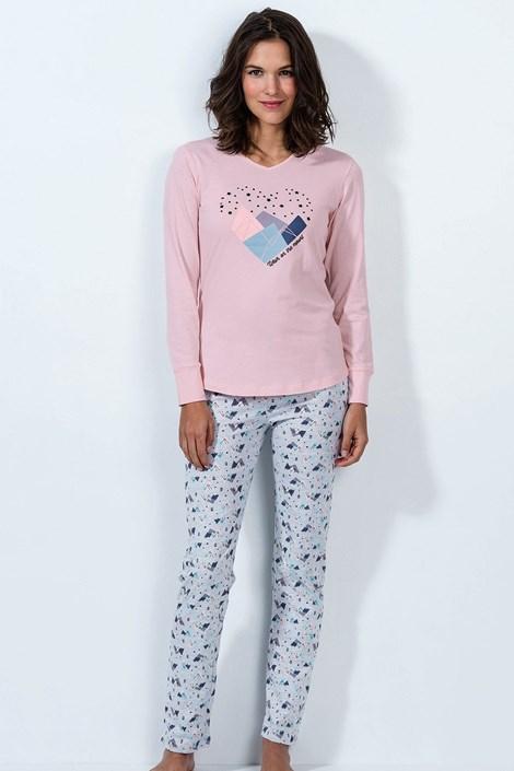 Dámské pyžamo Mount